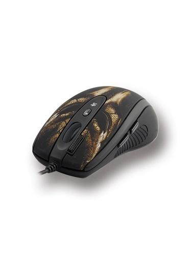 A4 TECH XL-750BH Lazer Usb Mouse Siyah